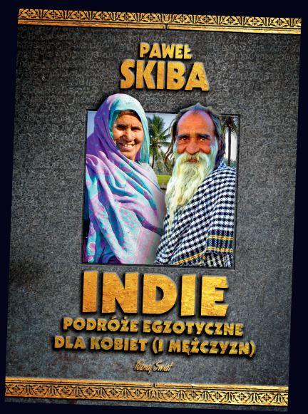 Indie podróże