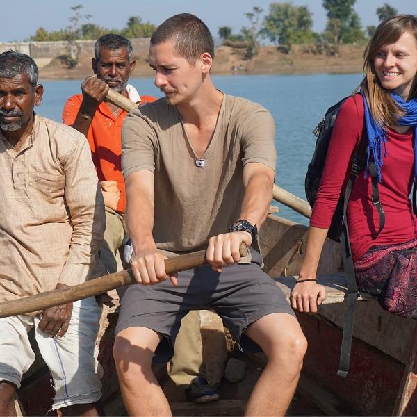 Indie - podróże egzotyczne dla kobiet (imężczyzn)